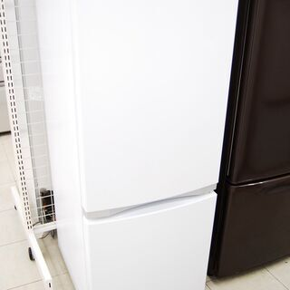 4858 東芝 冷凍冷蔵庫 GR-R15BS(W) 153…