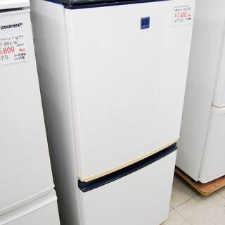 4859 シャープ 冷凍冷蔵庫 SJ-14VJ-JB 13…