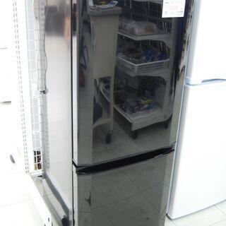 4880 三菱 冷凍冷蔵庫 MR-P15Y-B 146L …