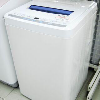4882 サンヨー ASW-60D 全自動洗濯機 6kg 201...