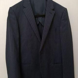 コムサイズム メンズスーツS 紺