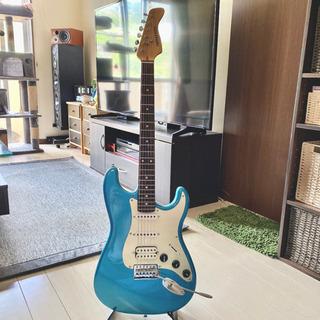 フェルナンデスFG エレキギター
