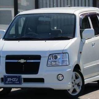 😋2008年式のシボレー MW 2WD ベースグレード😋