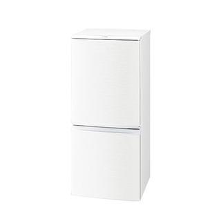 【ネット決済】SHARP 137L冷蔵庫