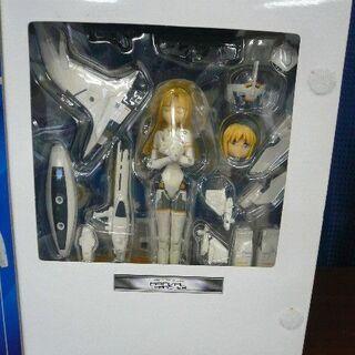 武装神姫 アーンヴァル トランシェ2 MMS フィギュア コナミ