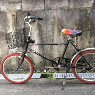 【ネット決済】コースターブレーキ自転車