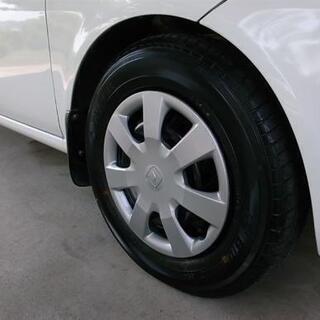 N BOX JF1 ホイール タイヤ セット 4本 - 車のパーツ