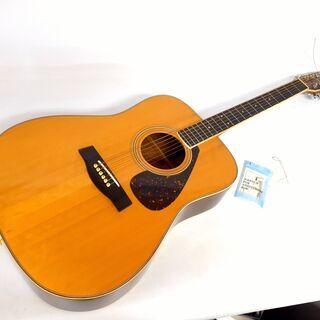 オレンジラベル ヴィンテージギター 1970年代 ヤマハ …