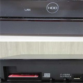 ss2243 【中古】 シャープ ブルーレイレコーダー BD-NS510 500GB アクオス      SHARP AQUOS シングルチューナー リモコン付 取扱説明書付      ブルーレイディスクレコーダー BD DVD HDD ドラ丸 - 札幌市