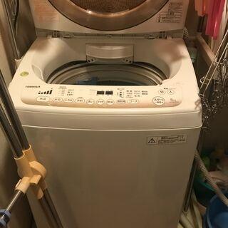 引き取り先が決まりました!◆2015年製洗濯機◆