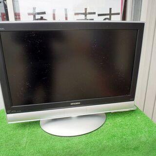 液晶テレビ ミツビシREAL LCD-H32MX60 中古