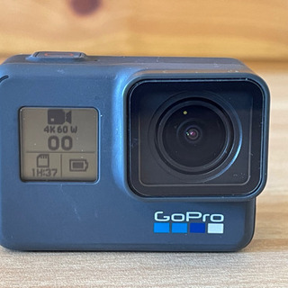 GoPro Hero6 Black〔中古〕