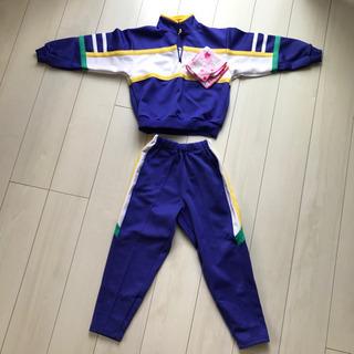 附属小学 男女兼用 体操服 短パン シャツ 130cm