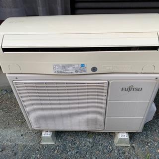FUJITSUルームエアコン100V4.0kW