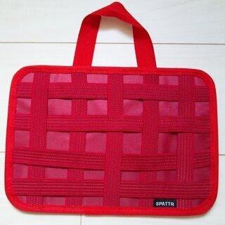ゴムベルト式バッグインバッグ ◆ インナーケース