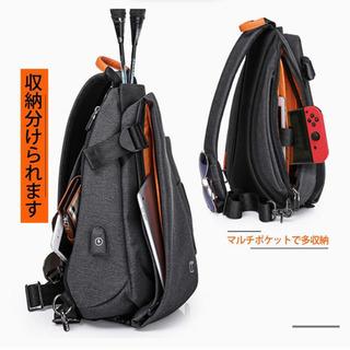【ネット決済・配送可】ショルダーバッグ 新品