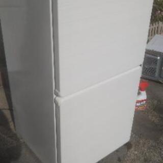 1人暮らし応援価格❗️ユーイング1人冷凍冷蔵庫UR-F110F