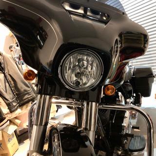 Harley-Davidson FLHXS 車体 本体 黒…
