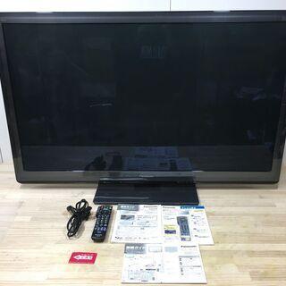 Panasonic 50インチ プラズマテレビ TH-P50GT3