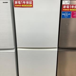 安心の1年保証付き!!2018年製アクアの冷蔵庫!!