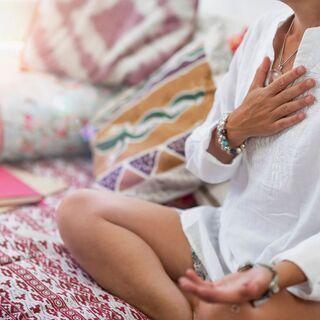 【4/6〜8・初心者大歓迎】1日3回の瞑想習慣を体験!「マインド...