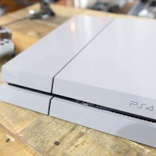 PlayStation4(本体+各種機器+ソフト)