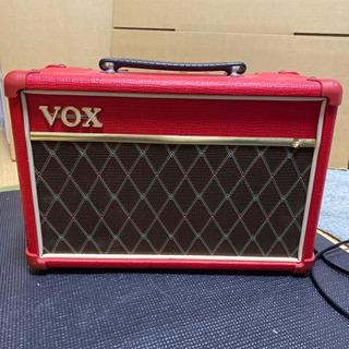 vox pathfinder 10 Red 限定カラー ギターアンプ