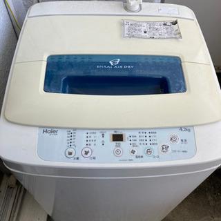 洗濯機.2