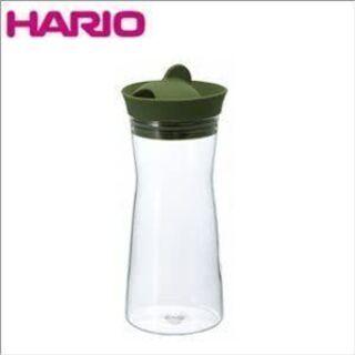 【新品】HARIO(ハリオ) ウォータージャグ 700ml オリ...