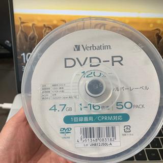 Verbatim Verbatm 1次录像用 DVD-R CP...