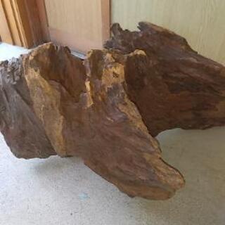 木製の置物(2)