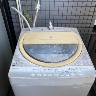 洗濯機 引き渡し 3/19〜24の間で