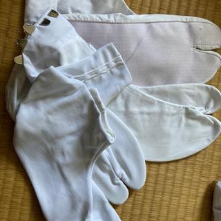【ネット決済】結納や結婚式💍前撮り用の足袋セット