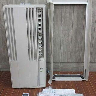 ss0155【中古】 コロナ 窓用エアコン CW-F181…