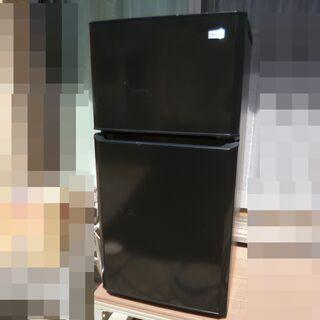 ハイアール 2015年製 JR-N106H 冷蔵庫73L…