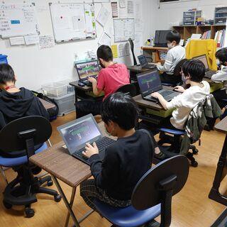 【毎週水曜日・時給3500円】放課後デイのパソコン講師の募集