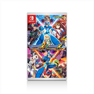 【ネット決済】「Switch ロックマンX アニバーサリー コレ...