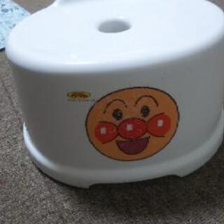 アンパンマンお風呂桶