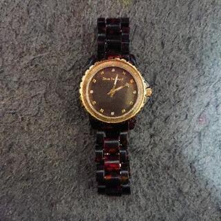 スタージュエリー稼働品♥️  腕時計♥️
