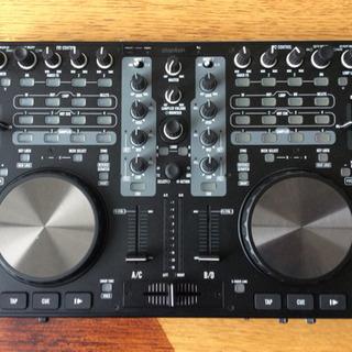 Stanton DJC.4 DJコントローラ 5000円