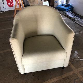 【ネット決済】1人よう椅子