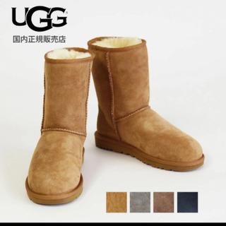 新品未使用:UGG W CLASSIC SHORT:582…