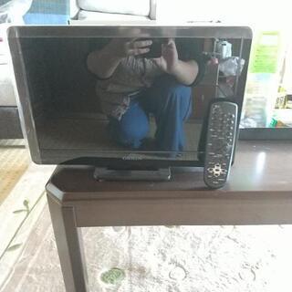 16型液晶テレビ   ORION 14年製