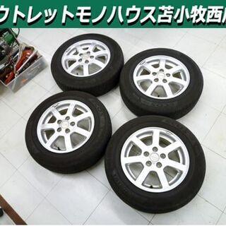175/70R14 ヨコハマ タイヤ エコス 2019年製…