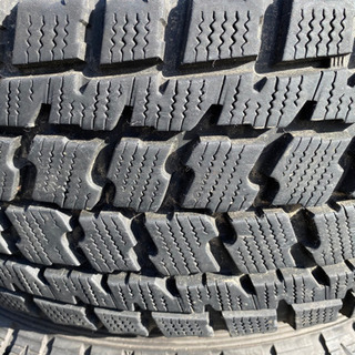 【Volkswagen トゥアレグ用】スタッドレスタイヤ&ホイー...