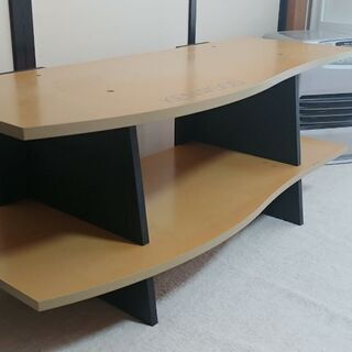 ケンウッドのテレビ台 - 家具