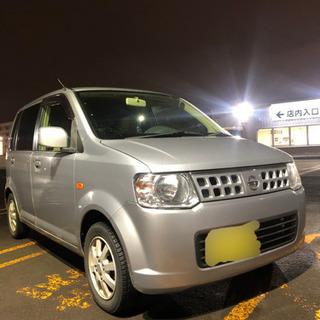 ☆EKワゴン 軽貨物 黒ナンバー 車検2年付き!!