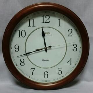 maruman マルマン  ジャンク 掛時計 壁時計 …