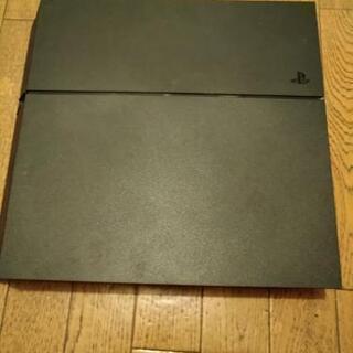 【最終価格】PS4本体 CUH-1200B ブラック
