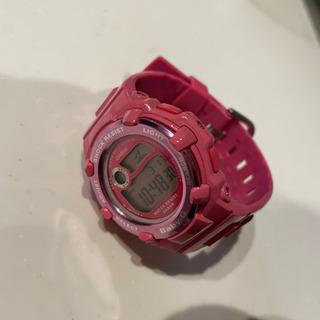 【ネット決済】Baby-G   腕時計